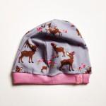 Beanie Mütze Bambi