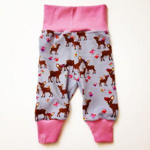 Pumphose Schlupfhose 'Bambi'