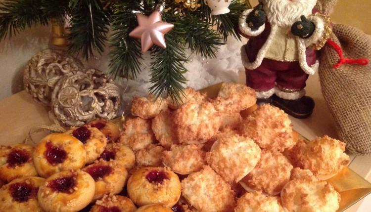 Weihnachtsplätzchen: 2 schnelle & leckere Rezepte für die ganze Familie