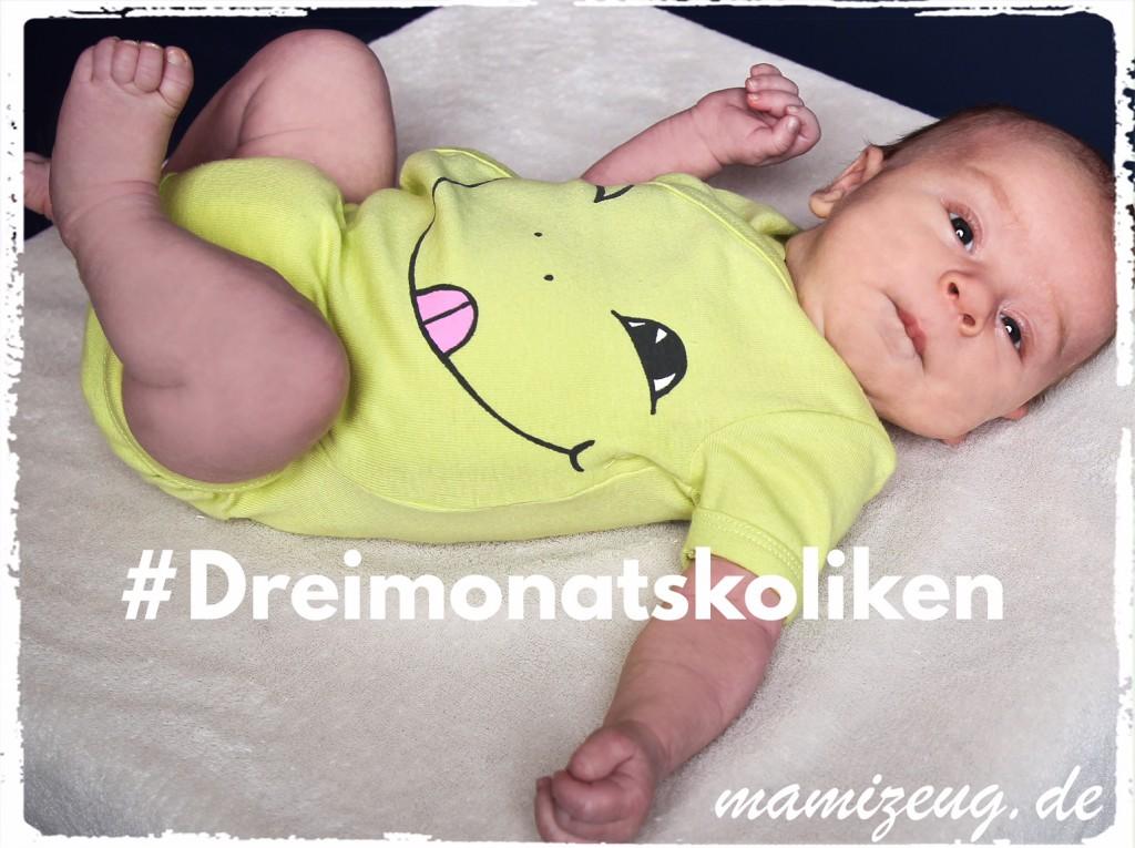 17 Tipps: So überstehen dein Baby und du die Dreimonatskoliken