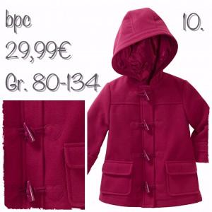 Mantel von bpc_Nr. 10