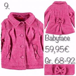 Wintermantel von Babyface_Nr. 9