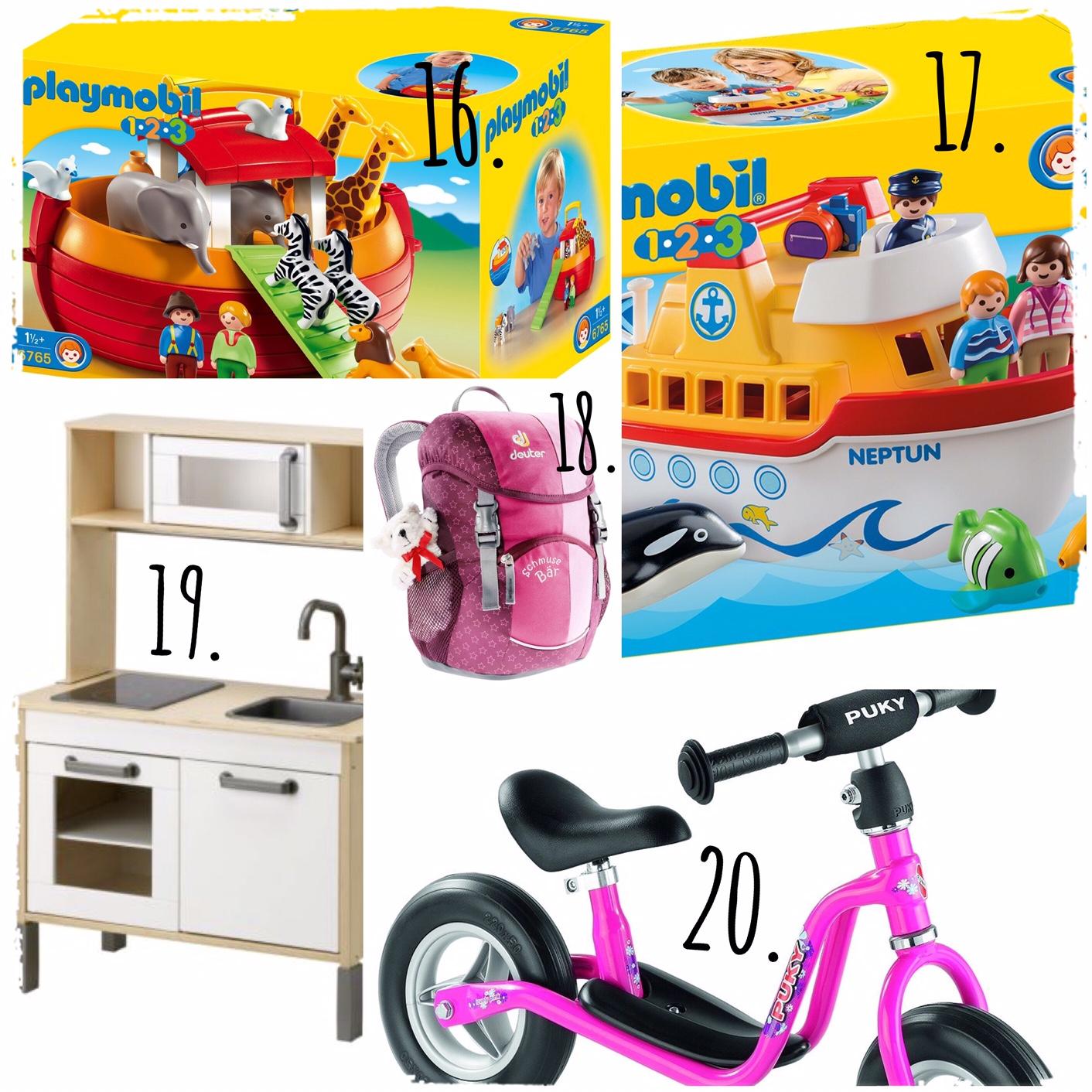 die top 20 geschenke zum 2 geburtstag mama lifestyle blog. Black Bedroom Furniture Sets. Home Design Ideas
