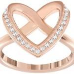 Cupidon Ring Swarovski 89€