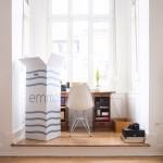 Lieferung vor die Haustür_emma