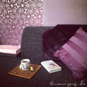 Tee trinken und entspannen_mamizeug