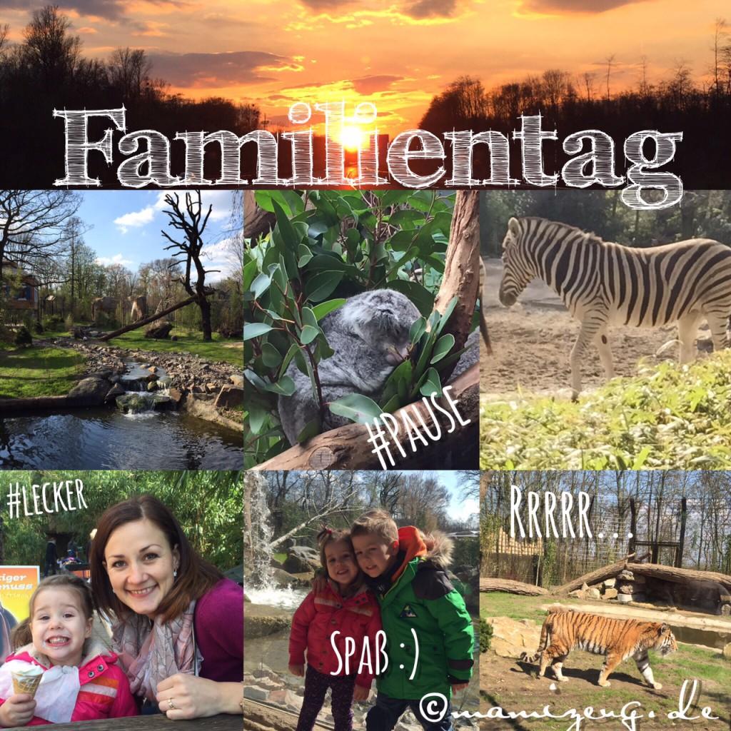 Familientag: Eine besondere Zeit mit den Kindern genießen und den Familienzusammenhalt stärken