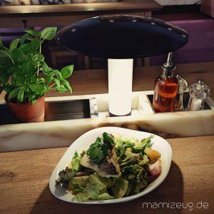 Salat Orata