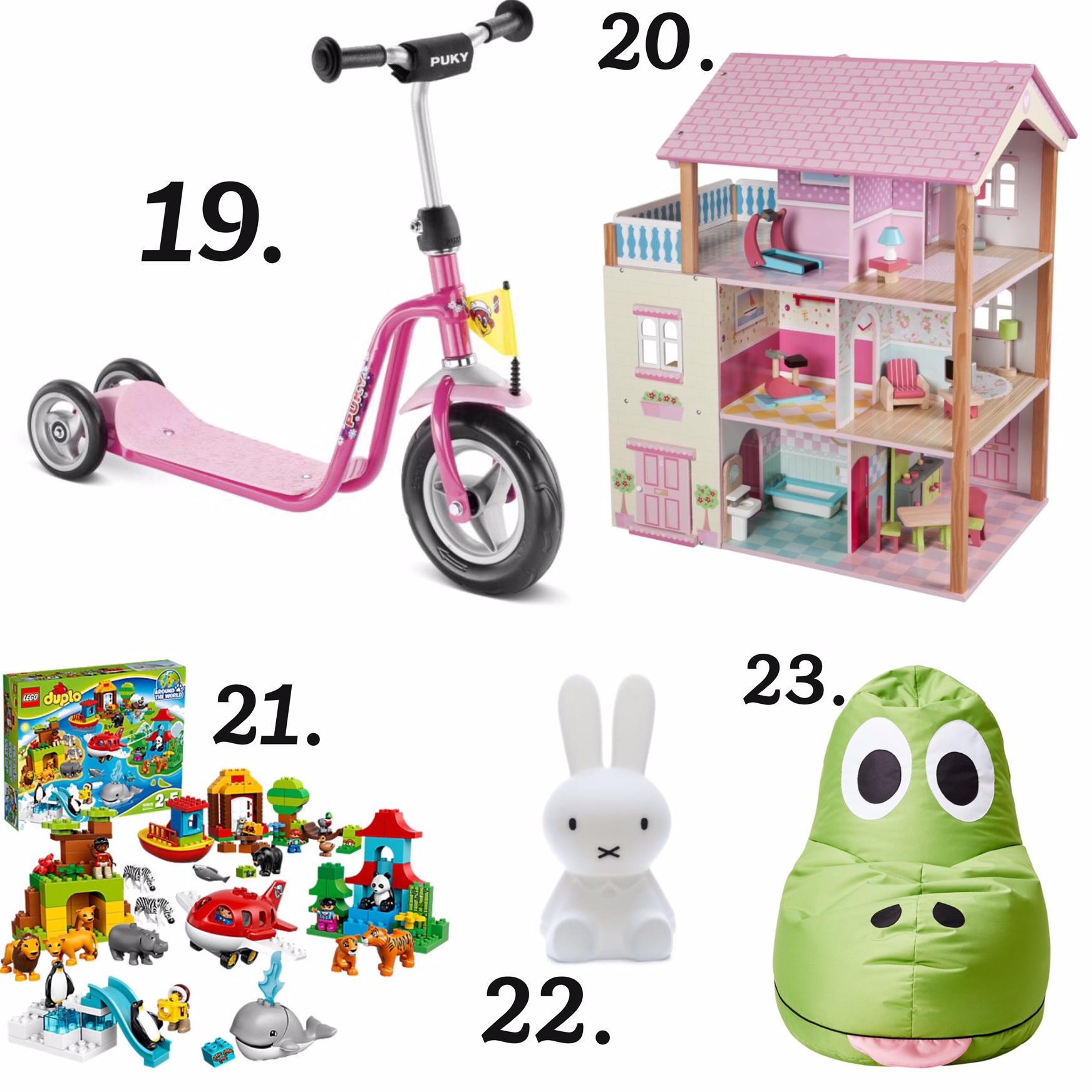 Die Top 25 Geschenke F 252 R Kinder Geschenkideen Und Inspiration