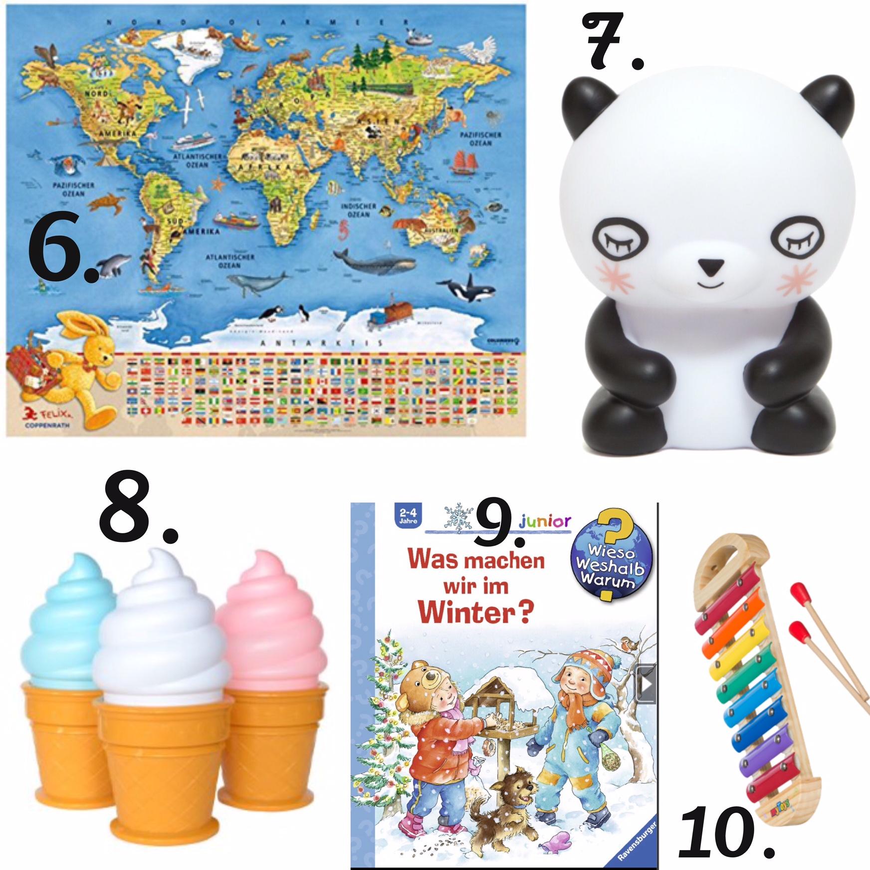 Die Top 25 Geschenke für Kinder: Geschenkideen und Inspiration