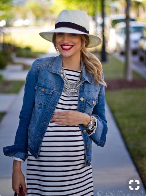 Stylisch Durch Die Schwangerschaft So Einfach Geht Das Mamizeug