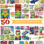Ob Einschulung, Schultüte oder Geburtstag: 50+ Geschenkideen für Erstklässler