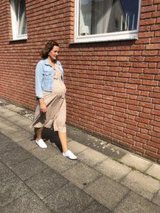 Maternity Fashion, Schwangerschaftsmode