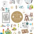 39 süße und sinnvolle Geschenkideen zur Geburt